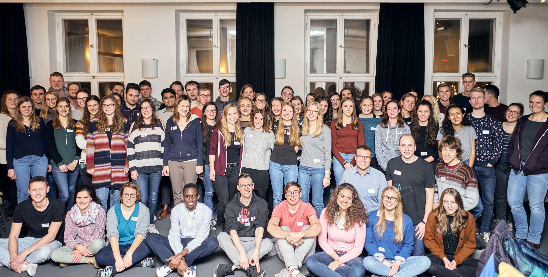 Gruppenbild SMD Nürnberg